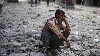 أخبار عربية - الامم المتحدة تقر تشكيل فريق عمل حول جرائم الحرب في سوريا