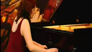 Texaco Young Musician of Wales Hannah Gill Semi-final