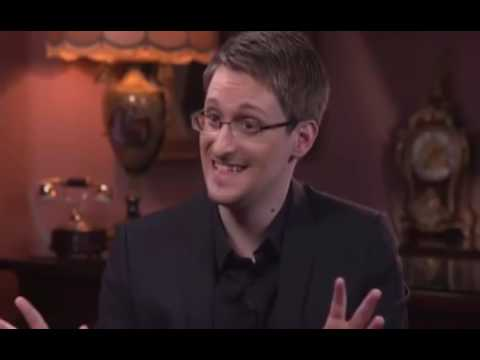 Edward Snowden   Latest Interview Russia   Donald Trump Pardon