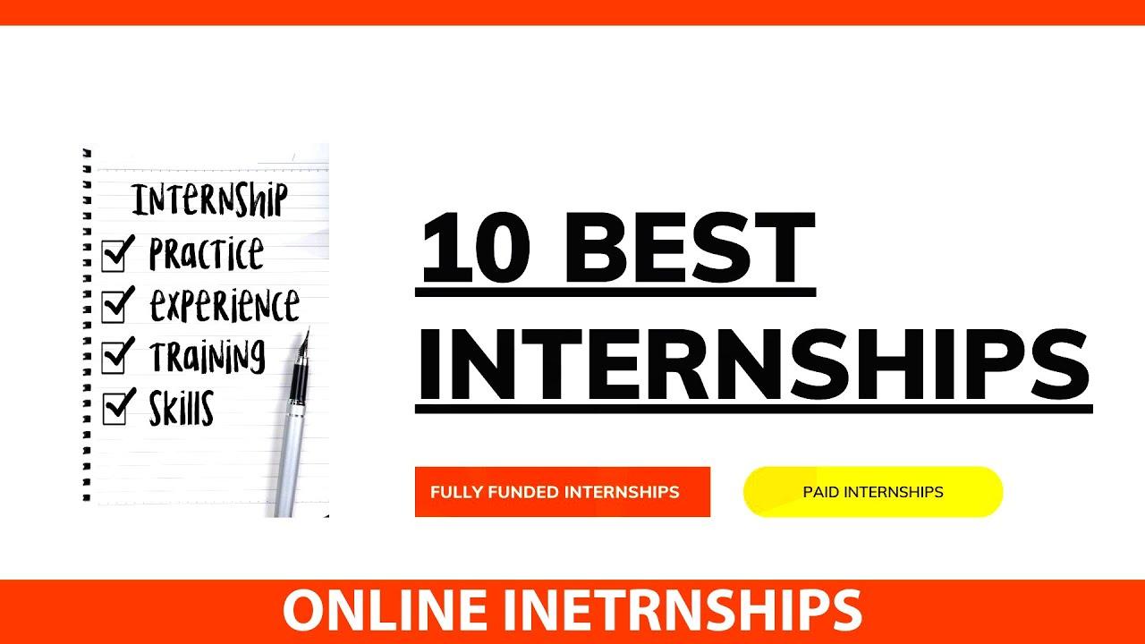 Are you searching for Internship ? Get Online Internship in 2021 | Urdu/Hindi