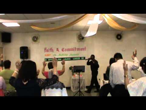 Fr. Anthony Musaala (LOJCCC Guest speaker)