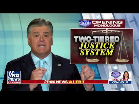 Hannity on Grilling of Bruce Ohr: FBI 'Knowingly Lied' to FISA Court to Sway Election