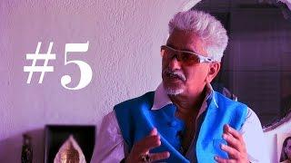 Joe Alvares || Bringing International Artists to India || The MJ Show (Bonus Part)