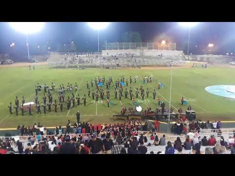 Katella High School Marching Band