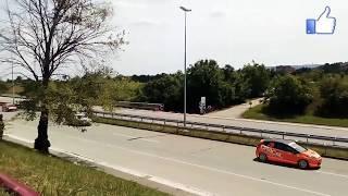 Mišeluk  2019 Velika auto trka grada Novog Sada na stazi Mišeluk!