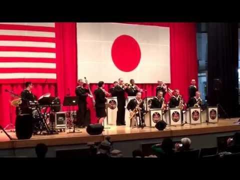 Seventh Fleet Band ②