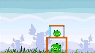 Angry Birds Hunter Hacked for Animation Parody