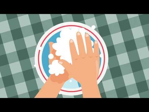 Stop Cuci Tangan di Kobokan