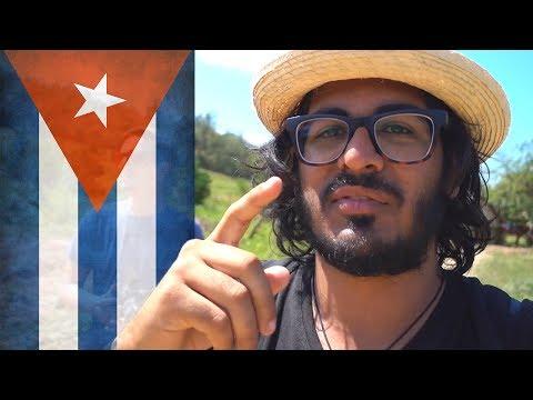 CUBA IS NOT A PARADISE! - Viñales Cuba.