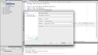 Hello Remote Method Invocation (RMI)
