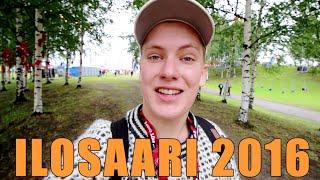 Tumefest - Ilosaarirock 2016