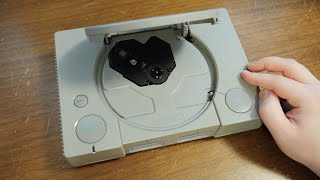Fixating on Fixing a PS1 Fix