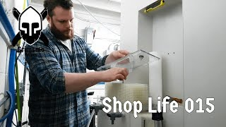 Why every shop needs a coolant skimmer - Shop Life 015