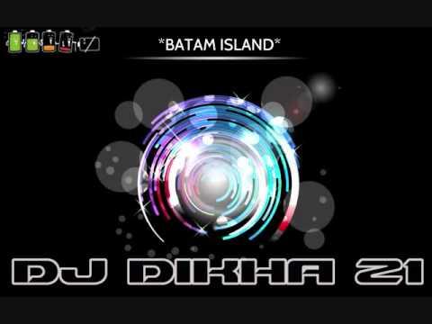 DJ DIKHA Z1 RINDU AKU RINDU KAMU NONSTOP FUNKY