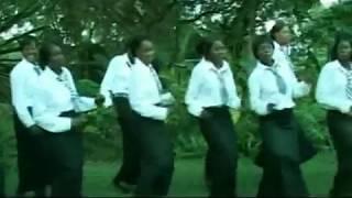 Mt Sinai Choir - Nalipalwa (Official Video)