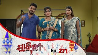 Savitri | Full Ep 271 | 23rd May 2019 | Odia Serial - TarangTV