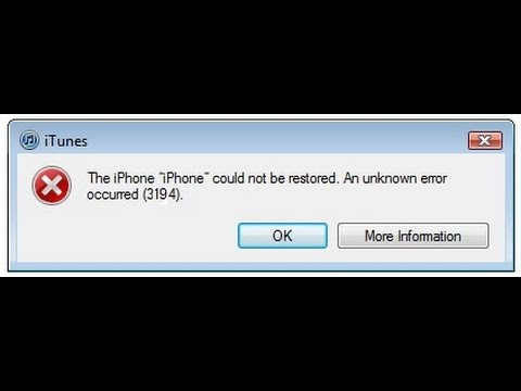 Error 4000 may appear while updating to IOS latest software via iTunes. Some people reported that th.