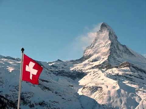 National Anthem of Switzerland