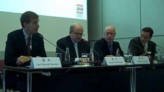 Agritechnica: AEM Press Conference - Martin Richenhagen