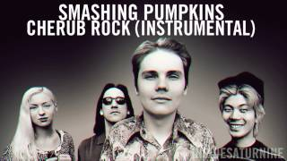 Smashing Pumpkins - Cherub Rock [Instrumental]