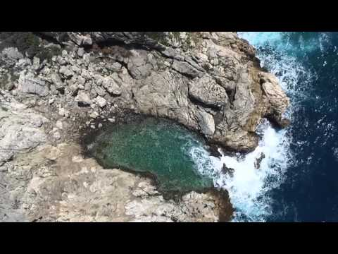 166. Samos - Agios Isidoros Drone - April 2016.