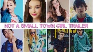 Dance Moms + Magcon: Not A Small Town Girl Wattpad Trailer