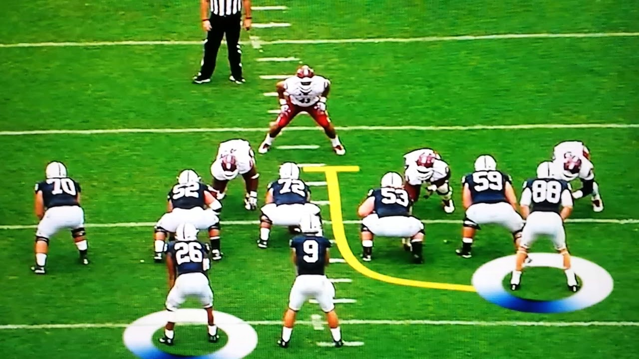 what is a h back in football