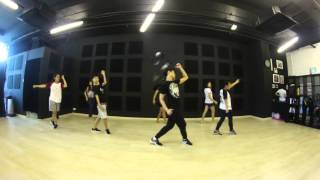Take Heart (The Sam Willows) | Hip Hop 1 Open Class | Deo