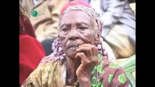 Familia Iliyowapoteza Wapendwa Wao Kwenye Ajali Masii, Yaomboleza