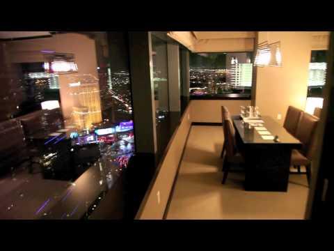 Panoramic Suite At The Vdara