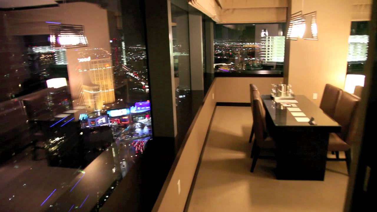 panoramic suite at the vdara youtube