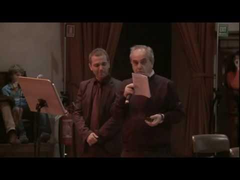La Storia delle Note di Remo Vinciguerra - Introduzione - Lucca 2016