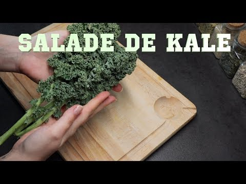 qu'est-ce-qu'on-mange-en-février?-salade-de-kale-/-vegan
