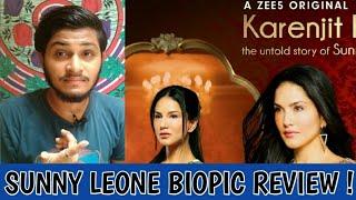 Karenjit Kaur The Untold Story Of Sunny Leone | Full Episodes(Season) Review |