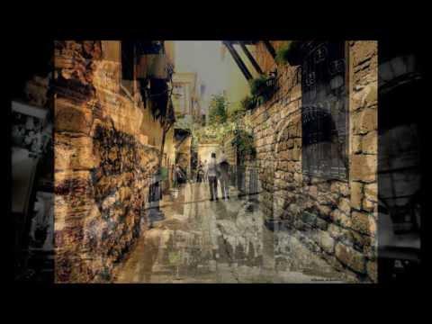 محمود درويش - في دمشق