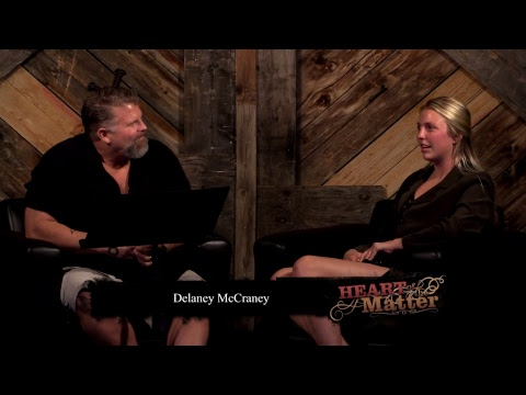 Episode 562: Interview with Delaney McCraney