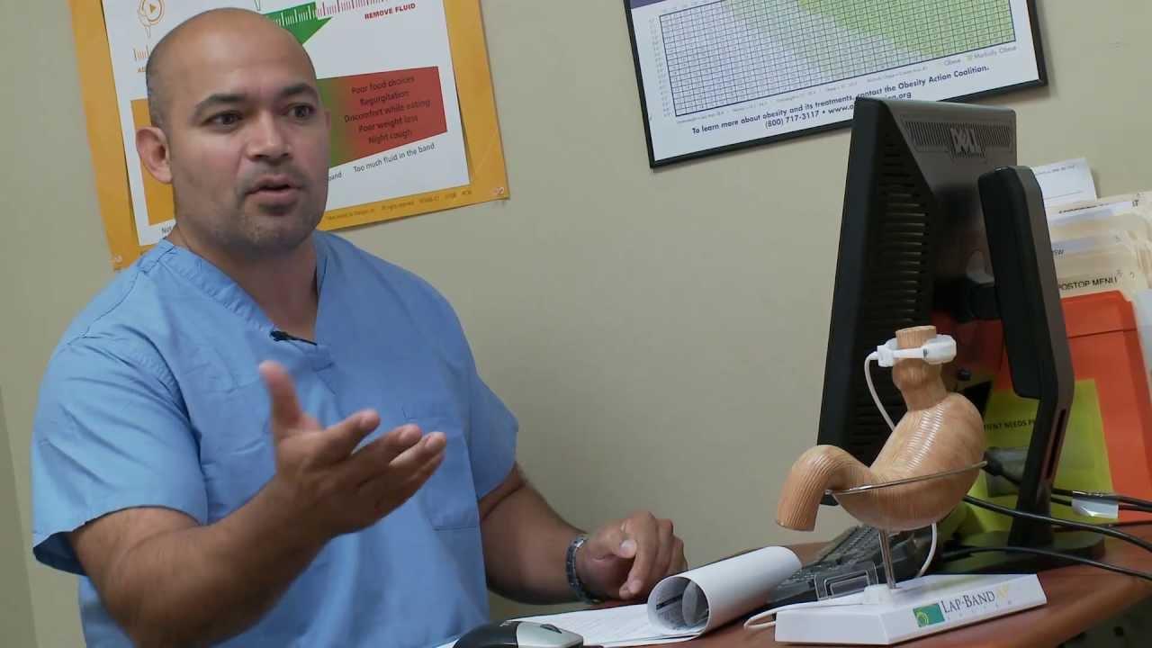 Life Changing Bariatric Surgery At Northeast Baptist In San Antonio