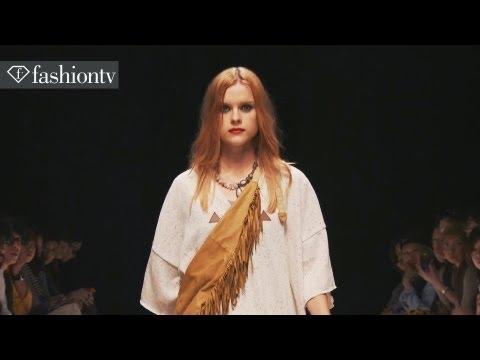 Asian Fashion - Best of November 2012 | FashionTV ASIA