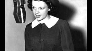 Judy Garland...I Hear A Rhapsody