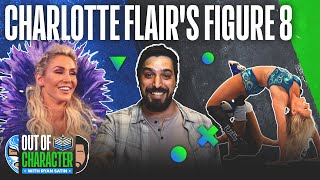 Why Charlotte Flair loved putting Asuka in the Figure 8 | Out of Character