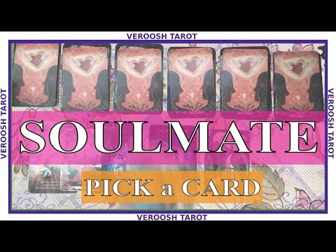 PICK a CARD TAROT READING : Important Soulmate Zodiac Sign and Soul Contract