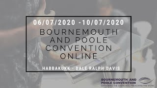 Bournemouth and Poole Convention: Online promotion