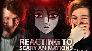 THE FUNNIEST SCARY ANIMATED STORY EPISODE SO FAR