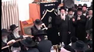 Rav Elyashiv Yom Hatzolah