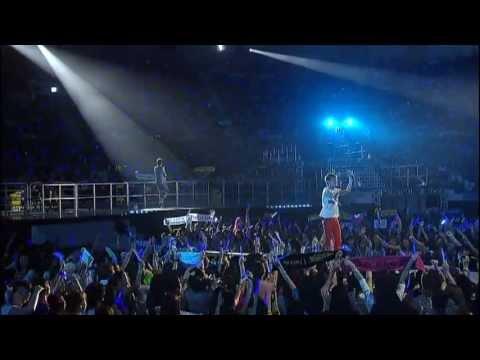 SUPER SHOW 3 DVD | 22. Song For You 아주 먼 옛날 LIVE (SUPER JUNIOR) 111226