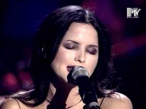 The Corrs - Radio (MTV European award)