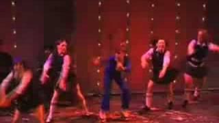 Hamantaschen Song