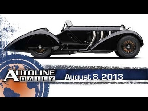 Confusing Design Term Cleared Up - Autoline Daily 1189