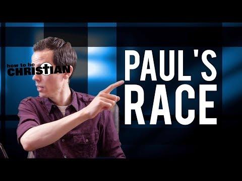 Paul's Race