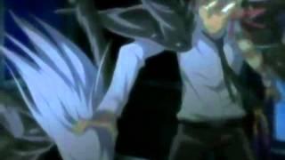 Обложка на видео о приколы по аниме реборн